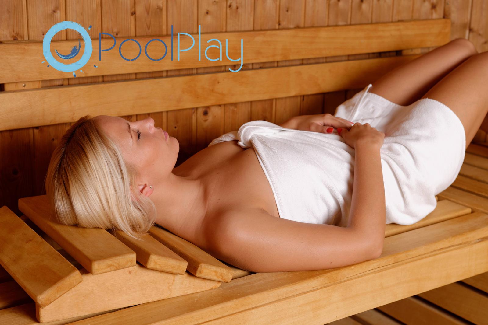 Instalación de saunas domésticas para espacios reducidos