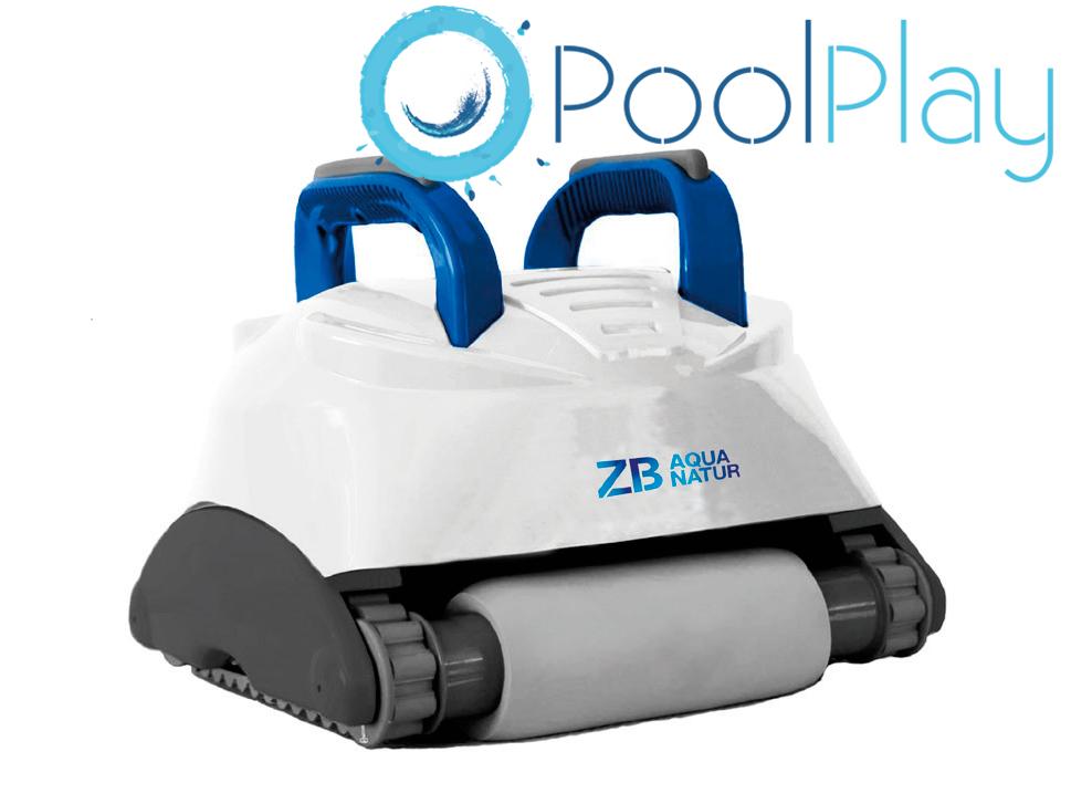 RobotZB Aquanatur 4 a la venta en PoolPlay Valencia
