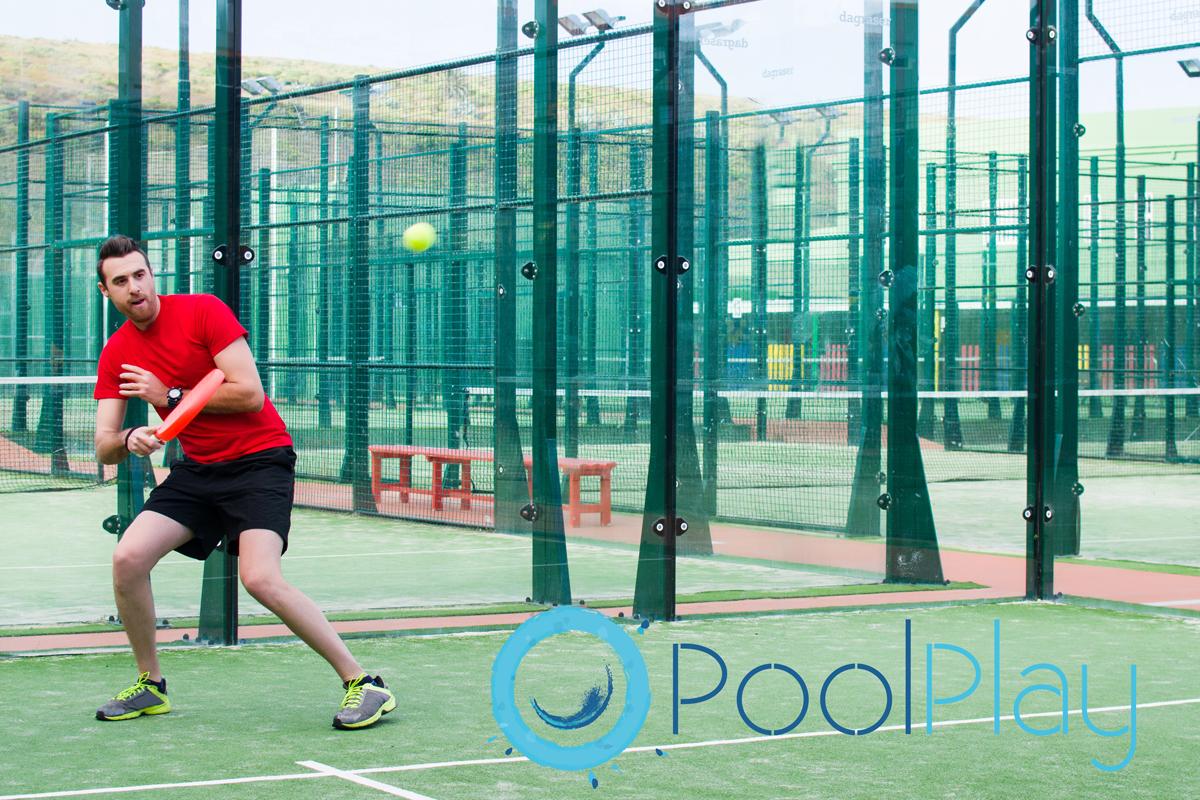 En PoolPlay somos expertos en la constucción de pistas de pádel en Valencia