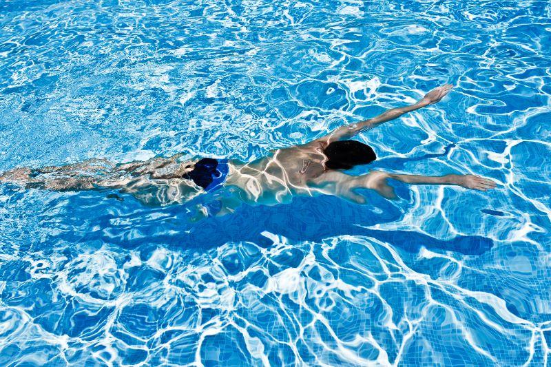 Bombas de calor para piscinas
